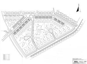 Plan-situatie_plattegrond_woningen _t-Hummel_2